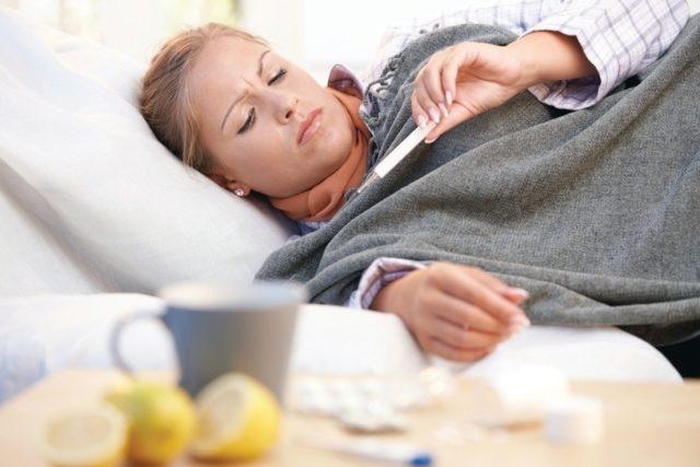 На Вінниччині діагностовано перший випадок захворювання на грип