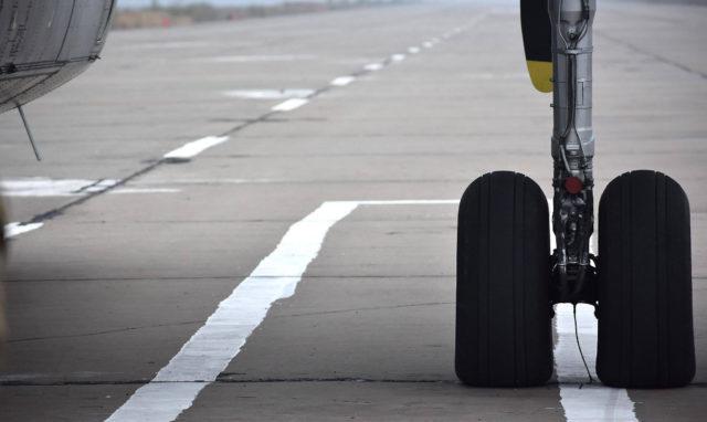 Вінницький аеродром планують відремонтувати за понад мільярд