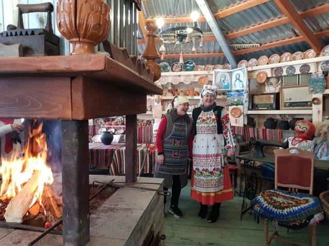 Сучасного українця від стресу врятує лише сільський туризм. Ну і вареники, звісно. ФОТО