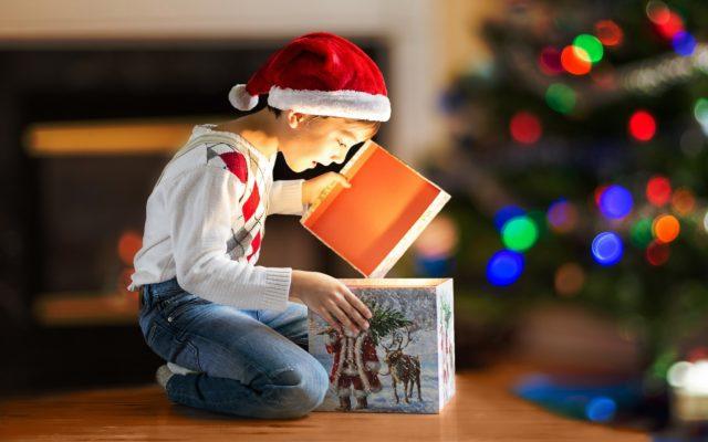 Різдвяне Диво для маленьких сердець: у Вінниці збирають подарунки для дітей з інтернату