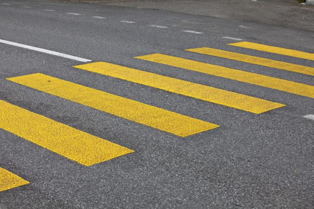 Вінничани пропонують облаштувати безпечний пішохідний перехід на Коріатовичів