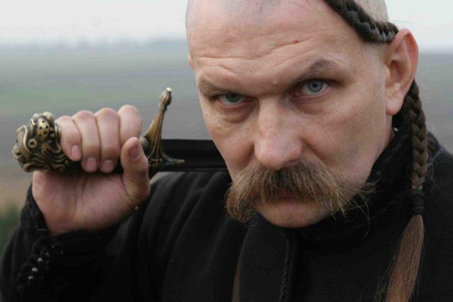 У Вінниці покажуть «народний» фільм «Чорний козак»