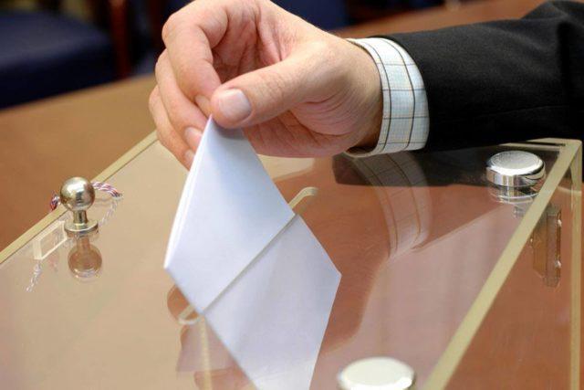 У Вінниці розповіли, як переселенцям реалізувати своє право голосувати на виборах Президента