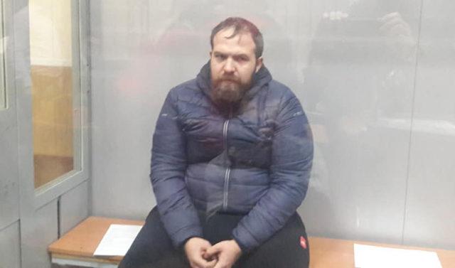Підозрюваному в масовому вбивстві у Вінниці обирають запобіжний захід. ФОТО, ВІДЕО