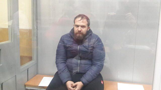 Засуджений за вбивство своєї родини Анатолій Малець подав апеляцію