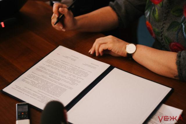 Ще більше культури: у Вінниці підписали меморандум про співпрацю з Українським центром культурних досліджень