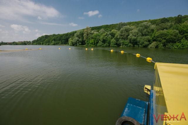 Близько 200 мільйонів гривень та 26 кілометрів: плани ОДА на розчистку Південного Бугу та його приток
