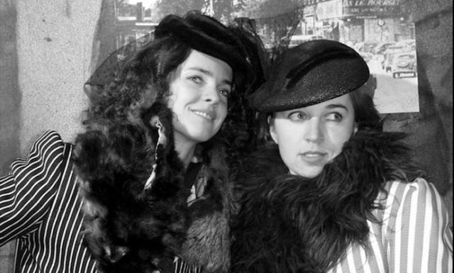 Комедія, яка змусить заплакати та 50 років дружби на двох: вінницькі акторки Бандура та Андрусишена запрошують на прем'єру вистави