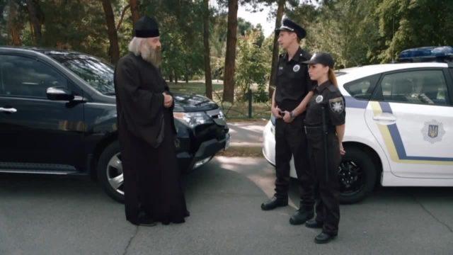 Поліція посилить патрулювання біля церков на Вінниччині