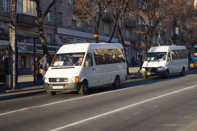 """Вінничани пропонують замінити """"маршрутку"""" 31А на муніципальний автобус"""