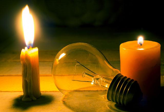 У Вінниці 25 разів відключатимуть електроенергію протягом січня. ГРАФІК