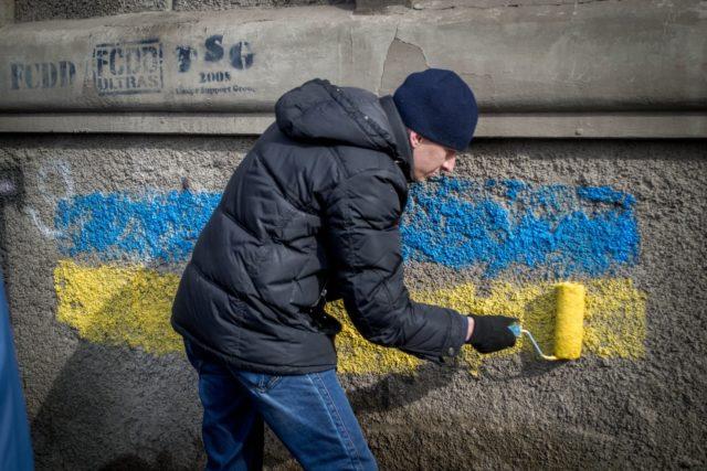 Антинаркотична мобілізація: у Вінниці збираються на рейд проти реклами наркотиків