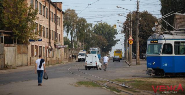 Заради гостей міста вінничанин пропонує відремонтувати ділянку вздовж Батозької