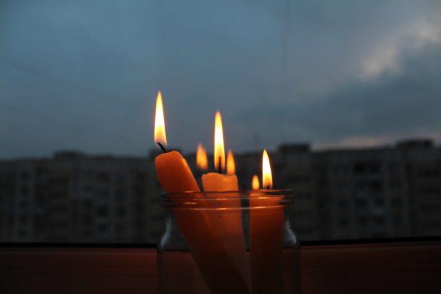 Коли у лютому вимикатимуть світло у Вінниці: графік відключень