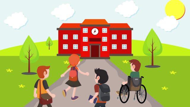 У вінницьких школах створили вже 62 інклюзивні класи