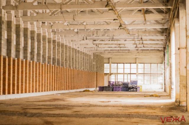 У Вінниці планують збудувати конференц-залу на тисячу осіб
