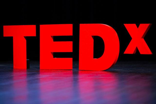 Команда організаторів TEDxVinnytsia запрошує на презентацію квітневої конференції