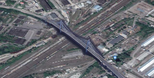 Громадські слухання про будівництво мосту на Тяжилів перенесено