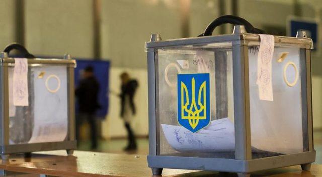 Вінниччина: до скриньок для голосування на дому не вкинули контрольні листи
