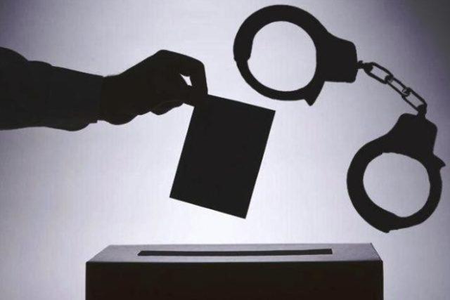 Підкуп виборців та атаки на політичні приймальні: поліція розповіла про понад сотню порушень виборчого законодавства