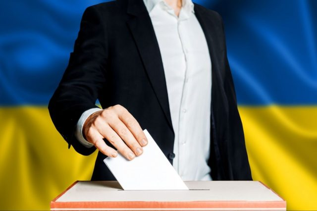 У Вінниці вже проголосували понад 55% виборців