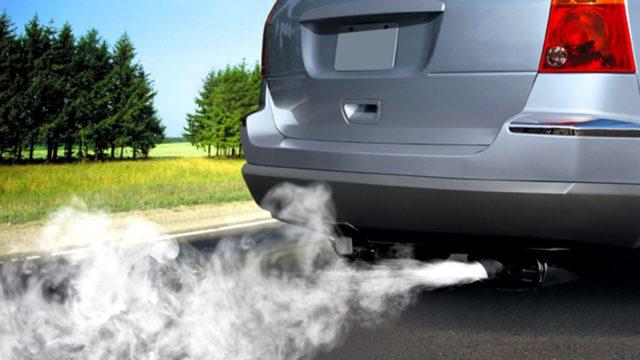 Вінничани скаржаться на недостатнє озеленення Барського шосе, вихлопи і гуркіт машин