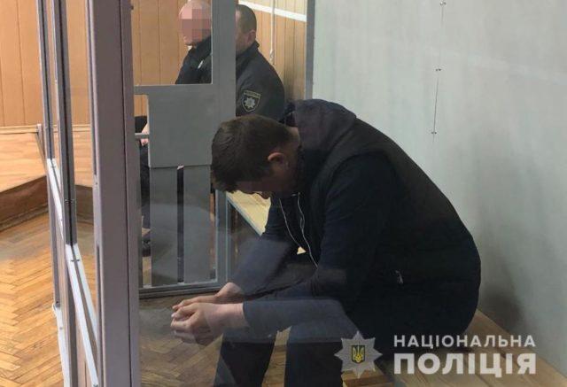 Під варту взяли другого підозрюваного в резонансному грабежі та вбивстві на Вінниччині. ФОТО
