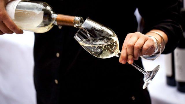 Вінничан запрошують на дегустацію вин від місцевих виноробів
