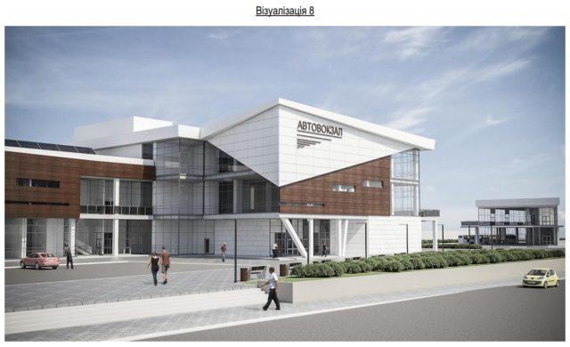 Вокзал і торгівельний комплекс: що може з'явитися на місці Привокзального ринку