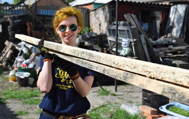 """У Вінниці розкажуть, як """"будувати Україну разом"""""""