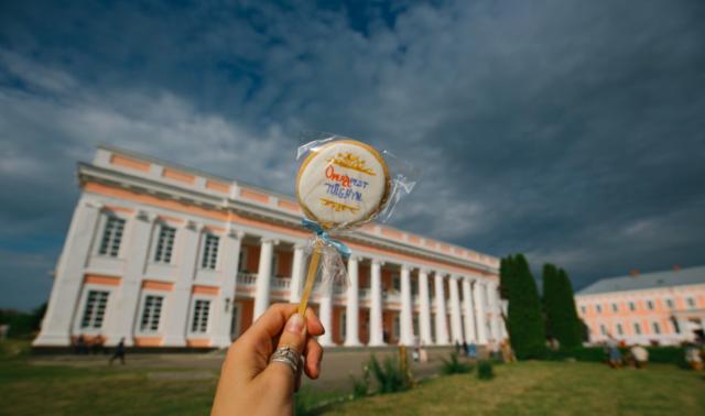 """""""В будь-якому разі будемо готові"""": на Вінниччині продовжують реконструкцію палацу Потоцьких в очікуванні OperaFest Tulchyn"""