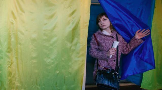 """Вінничанам розкажуть як жити після виборів і """"що з цим усім робити"""""""