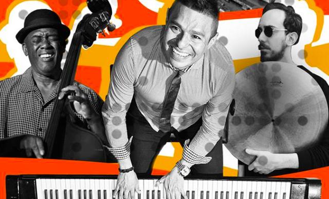До Вінниці приїдуть джазмени з Нью-Йорку на Міжнародний день джазу