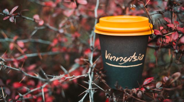 Купи каву у власне горнятко – отримай знижку або смаколик: вінницька школярка ініціювала оригінальну еко-акцію