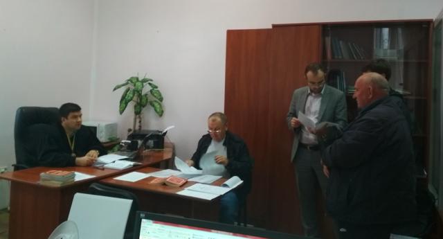 """Справа легалізації бойовиків """"ДНР"""" на Вінниччині: суд взяв під варту ще одного підозрюваного. ФОТО"""