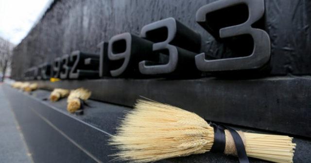 На Вінниччині сквер жертвам Голодомору та сталінських репресій планують реконструювати за понад два мільйони гривень
