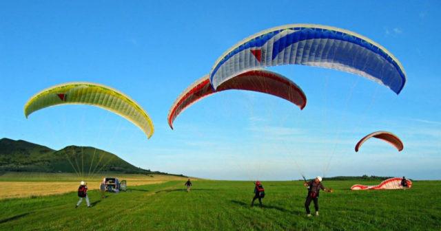 """На Вінниччині влаштують щорічний авіа-фестиваль """"Крила Дністра"""""""