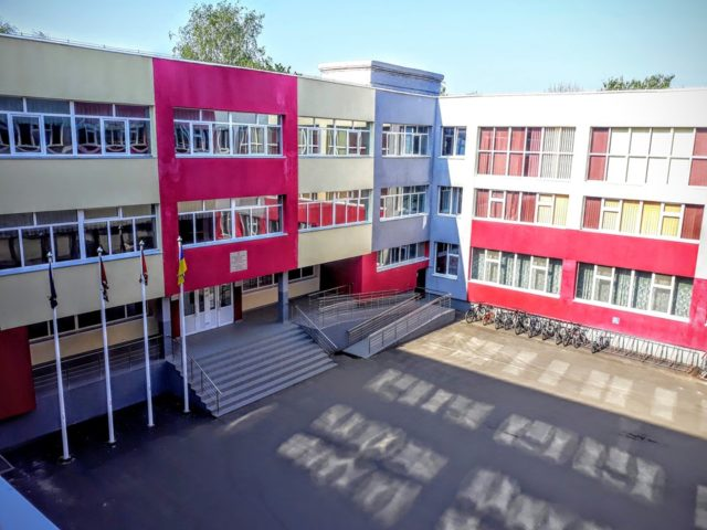 У вінницькій школі з'явиться спортивний майданчик за понад 13 мільйонів