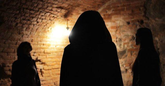 """""""Шукати вихід марно"""": вінничан запрошують на """"квест"""" підземеллями"""