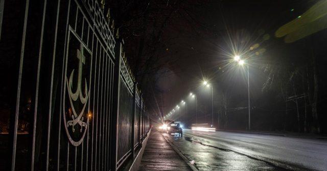 У Вінниці побільшає вуличних LED-світильників