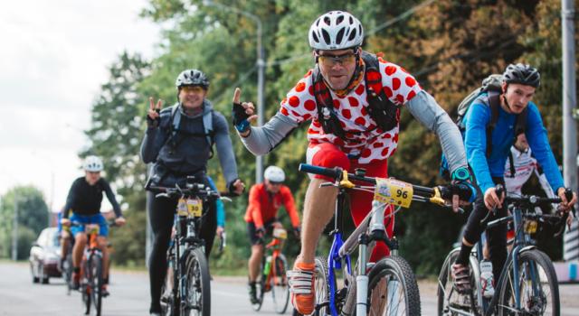 50 кілометрів навколо Вінниці: велосипедистів запрошують на традиційний заїзд до Дня Європи