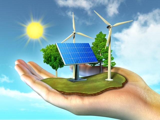У Вінниці відбудеться дводенний тренінг про відновлювальні джерела енергетики