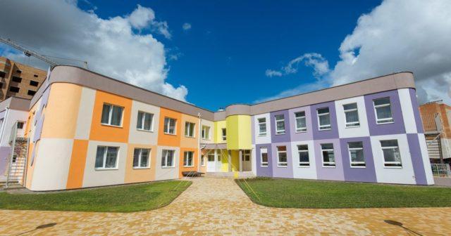 За п'ять років бюджет розвитку закладів освіти Вінниці зріс у 13 разів