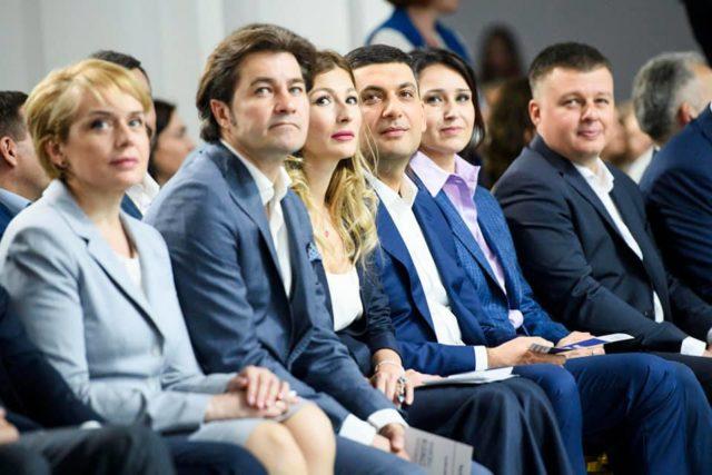 Українська стратегія вінничан: з чим Гройсман іде на парламентські вибори