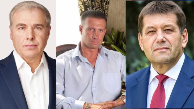 """Вацак, Калетнік та """"Зе Команда"""": на Вінниччині зареєстровано вже 12 кандидатів у народні депутати"""