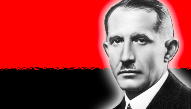 У Вінниці відбудеться марш на честь першого голови ОУН Євгена Коновальця