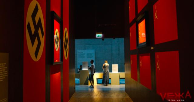 Як розповідати дітям про війну: досвід польських музеїв Другої світової та Варшавського повстання. ФОТО