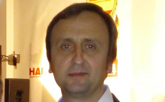 Помер Олександр Комарніцький, який постраждав під час конфлікту з вінницькими поліцейськими