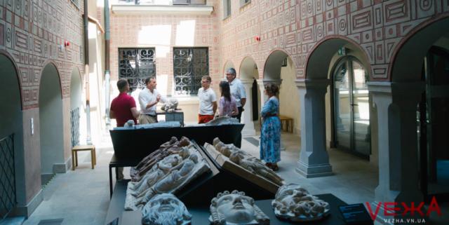 У пошуках ідей для Вінниці: досвід Музею Варшави та історії людей в музеї Гдині. ФОТО