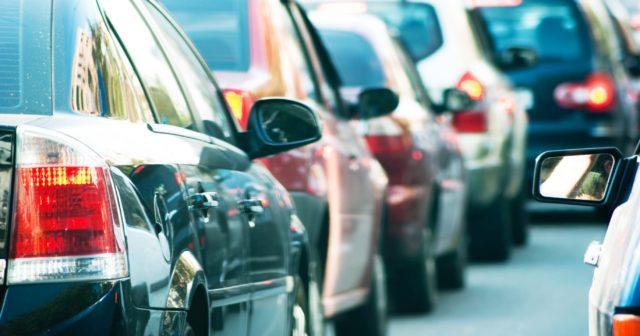 """У Вінниці пропонують створити додатковий виїзд та парковку в мікрорайоні """"Поділля"""". ПЕТИЦІЯ"""